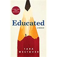 Educated by WESTOVER, TARA, 9780399590504