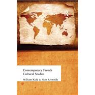 Contemporary French Cultural Studies by Reynolds; Sian, 9780340740507