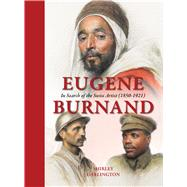 Eugene Burnand by Darlington, Shirley, 9781910500507