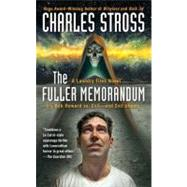 The Fuller Memorandum by Stross, Charles, 9780441020508