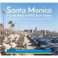 Santa Monica by Murphy, Michael; Lucking, Jens, 9781634990509