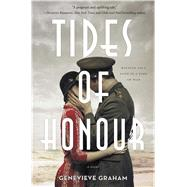 Tides of Honour by Graham, Genevieve, 9781476790510