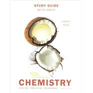 Student's Study Guide for General, Organic, and Biological Chemistry by Frost, Laura D.; Deal, S. Todd; Timberlake, Karen C., 9780134160511