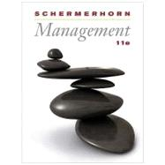 Management, 11th Edition by John R. Schermerhorn (Ohio University), 9780470530511
