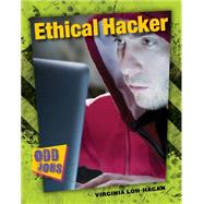 Ethical Hacker by Loh-hagan, Virginia, 9781634700511