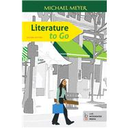 Literature to Go by Meyer, Michael, 9781457650512