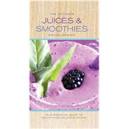 The Ultimate Juices and Smoothies Encyclopedia by Hamilton , Jill, 9781626860513