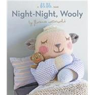 Night-Night, Wooly by Wetterwald, Florence, 9780553520514