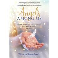Angels Among Us by Rosseland, Wanda, 9781683970514