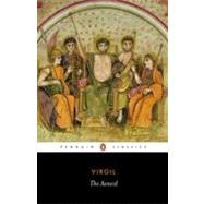 The Aeneid by Virgil (Author); Knight, W. F. Jackson (Translator); Knight, W. F. Jackson (Introduction by), 9780140440515
