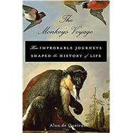 The Monkey's Voyage by De Queiroz, Alan, 9780465020515