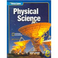 Glencoe Physical iScience, Grade 8, Student Edition by Unknown, 9780078600517