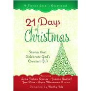 21 Days of Christmas by Ide, Kathy, 9781424550517
