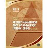 A Guide to the Project Management Body of Knowledge: (Pmbok Guide) by Project Management Institute, 9781933890517