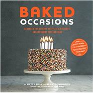 Baked Occasions by Lewis, Matt; Poliafito, Renato; Kennedy, Brian, 9781617690518