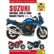 Haynes Suzuki Repair Manual by Haynes Manuals, Editors of, 9781785210518