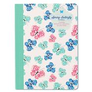 Spring Butterfly Journal by Dixon, Jane, 9781631060519
