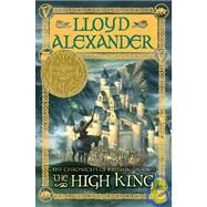 The High King 9780805080520N