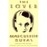 The Lover by DURAS, MARGUERITE, 9780375700521