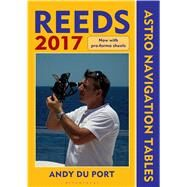 Reeds Astro-navigation Tables 2017 by Du Port, Andy, 9781472930521