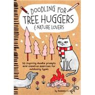 Doodling for Tree Huggers & Nature Lovers by Correll, Gemma, 9781633220522