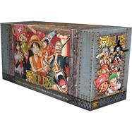 One Piece Box Set 3 by Oda, Eiichiro, 9781421590523