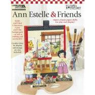 Ann Estelle & Friends by Engelbreit, Mary, 9781609000523
