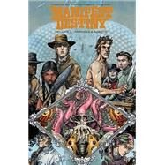 Manifest Destiny 2 by Dingess, Chris; Roberts, Matthew; Gieni, Owen, 9781632150523