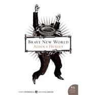 Brave New World by Huxley, Aldous, 9780060850524