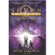 The Legend of the Rift by Lerangis, Peter; Norstrand, Torstein, 9780062070524
