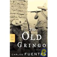 The Old Gringo A Novel 9780374530525U