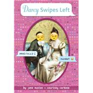 Darcy Swipes Left by Austen, Jane; Carbone, Courtney, 9781101940525
