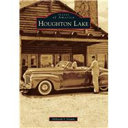 Houghton Lake by Gouin, Deborah I., 9781467110525