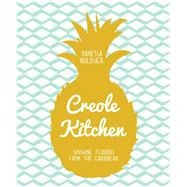 Creole Kitchen by Bolosier, Vanessa, 9781681880525