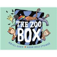 The Zoo Box by Steinke, Aron Nels; Cohn, Ariel, 9781626720527