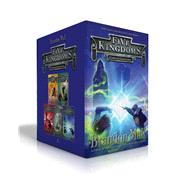 Five Kingdoms Complete Collection by Mull, Brandon, 9781534400528