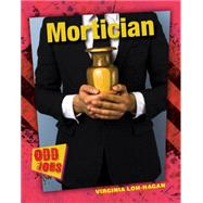 Mortician by Loh-hagan, Virginia, 9781634700528