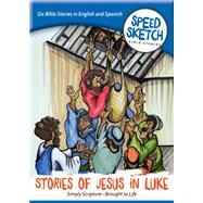 Stories of Jesus in Luke by Wesleyan Publishing House, 9781632570529