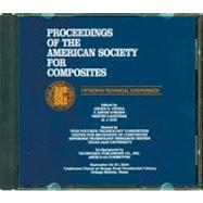 American Sociey of Composties, Fifteenth International Conference (CDROM) by Amer Society Composi, 9781587160530