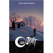 Outcast by Kirkman & Azaceta by Kirkman, Robert; Azaceta, Paul; Breitweiser, Elizabeth (CON), 9781632150530