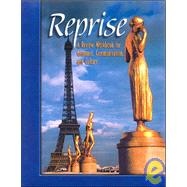 Reprise : A Review Workbook for Grammar, Communication, and Culture by Unknown, 9780078460531