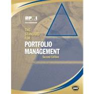 The Standard for Portfolio Management by Project Management Institute,, 9781933890531