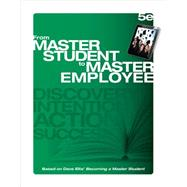 From Master Student to Master Employee by Ellis, 9781305500532