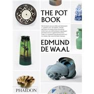 The Pot Book by de Waal, Edmund, 9780714870533