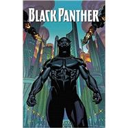 Black Panther by Coates, Ta-Nehisi; Stelfreeze, Brian, 9781302900533