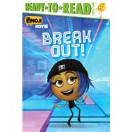 Break Out! by Evans, Cordelia (ADP); Bialk, Andy, 9781534400535