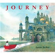 Journey by BECKER, AARONBECKER, AARON, 9780763660536