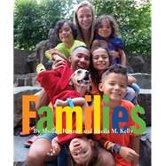Families by Rotner, Shelley; Kelly, Sheila M., 9780823430536