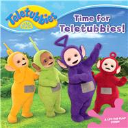 Time for Teletubbies! by Gallo, Tina; Style Guide, 9781481480536