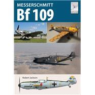 Messerschmitt Bf109 by Jackson, Robert, 9781526710536